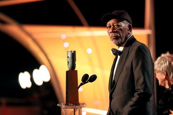 Morgan Freeman Accused Of Sexual Harassment By Multiple Women