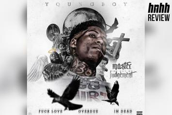 "Youngboy Never Broke Again ""Master the Day of Judgement"" Review"