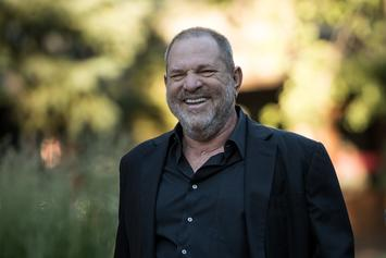 Harvey Weinstein Will Reportedly Be Charged With Sex Crime Upon Surrendering