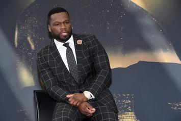 50 Cent Under NYPD Investigation For Threats To An Officer On Instagram: Report