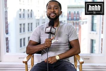 """Zaytoven Reveals His """"Trap Holizay"""" Collab With Lil Uzi Vert Was To Impress His Son"""