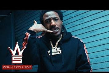 "Mozzy Gives A Deeper Look With ""In My Prayers (Intro)"""