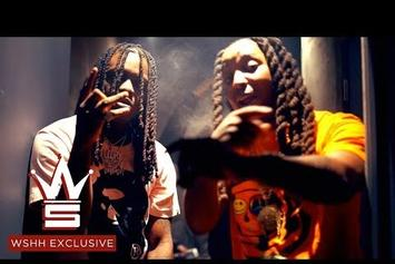 "Tadoe Drops New Visuals For ""Go Forest"""