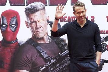 """Ryan Reynolds Shows Interest In A """"Deadpool"""" x """"Guardians Of The Galaxy"""" Crossover"""