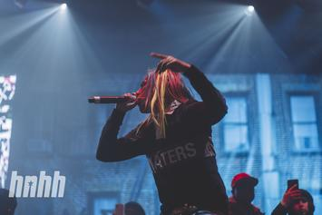 6ix9ine Hit With Lifetime Ban From Ace Of Diamonds Strip Club