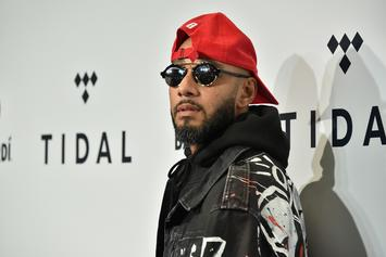 "Swizz Beatz Reveals Which Part Of Kanye's ""So Appalled"" Drives Him Crazy"