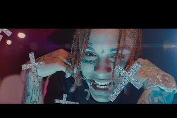"Watch The Video For Lil Skies & Yung Pinch's ""I Know You"""