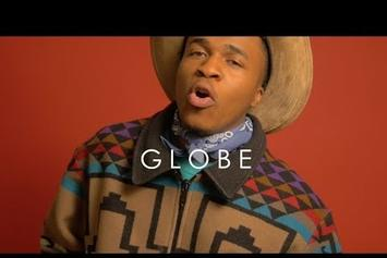 "Allan Kingdom Follows Up ""Globe"" With New Visuals"