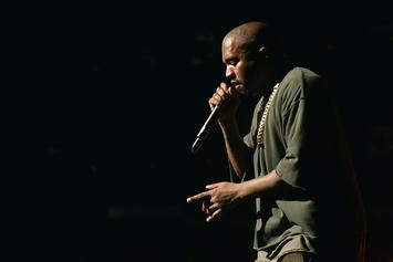 """Kanye West's """"Ye"""" Projected First Week Sales Are Astonishingly High"""