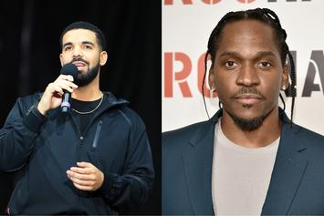 "Top Tracks: Pusha T's ""Story Of Adidon"" Is Crowned #1"