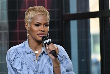 Teyana Taylor Previews New Music From Kanye West Produced Album