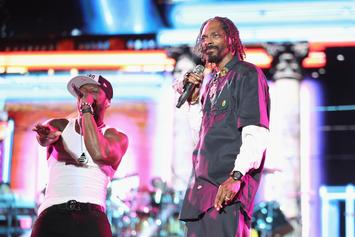 50 Cent Perplexed By Snoop Dogg's Fight Predictions For Himself & Wiz Khalifa