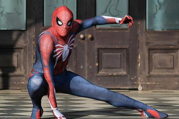 """""""Spider-Man: Into the Spider-Verse"""" Latest Trailer Shows Off Gorgeous Visuals"""