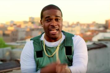 "ASAP Ferg Pays Homage To His Hometown Borough In New Video ""Harlem Anthem"""