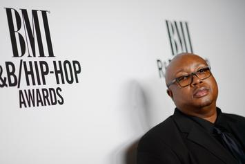 "E-40 Sues Another Author For Stealing ""Captain Save A Hoe"" Trademark"