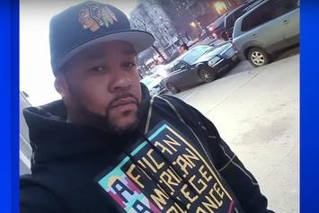YouTube Star Tyrone Fleming Fatally Stabbed In His Bronx Apartment