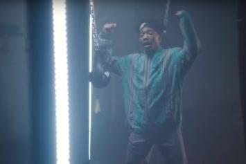 "Dizzy Wright & Jazz Lazr Drop Off New Video For ""Hit Em With The Pose"""