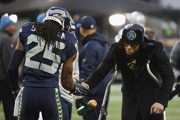 Earl Thomas Plans To Skip Seattle Seahawks' Minicamp Over Contract Dispute