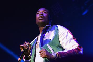 Meek Mill's Effort To Remove Judge Genece Brinkley Denied Again By PA Supreme Court