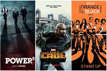 The Most Anticipated TV Shows Returning This Summer