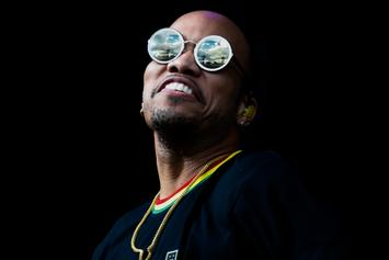 "Anderson .Paak Expresses His Love Of MILF's In ""Bubblin"" Lyric Breakdown"