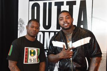 Lil Scrappy's Passenger In Car Accident Lawyer's Up