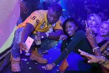 O.T. Genasis' Birthday Crashed By LAPD Officers With Helicopter Circling Overhead