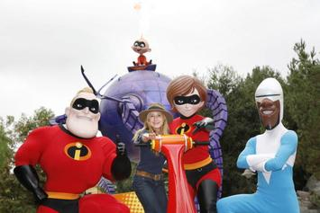 """""""The Incredibles 2"""" Star Samuel L. Jackson Thinks Marvel Lacks This One Thing"""