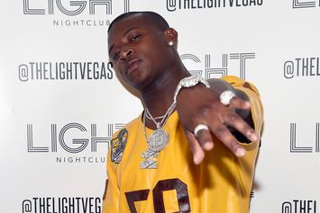 "O.T. Genasis Thinks LAPD Crashed His Party To ""Drink"" With Him"