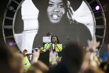 """Azealia Banks """"No Longer Wants To Exchange Energy With Clueless Millennial Hipsters"""""""