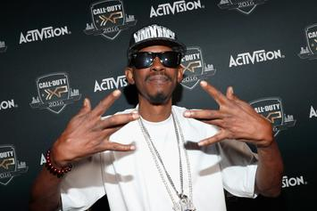 Kurupt's Estranged Wife Claims She Was Left High & Dry After Cancer Diagnosis