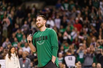 """""""Call Of Duty: Black Ops 4"""" & Gordon Hayward Team Up For Early Release Sweepstakes"""