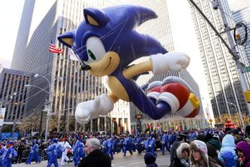 """Sonic The Hedgehog"" Live Action Movie Details Revealed"