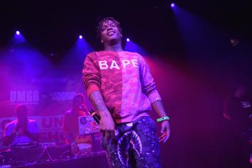 """Ski Mask The Slump God To XXXTentacion: """"Wish I Told You How Much You Really Meant"""""""