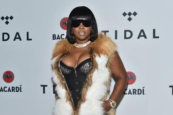 "Remy Ma To Make Debut In  ""Queen Of The South"" Television Series"