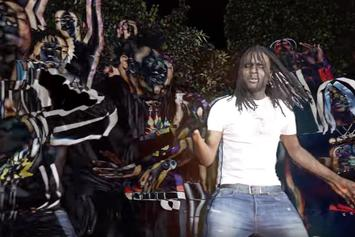 """Chief Keef Drops """"Part Ways"""" Music Video"""