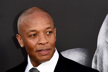 "Marvin Gaye's Son Says Dr. Dre Doesn't Have Biopic Rights, Was ""Prematurely Announced"""