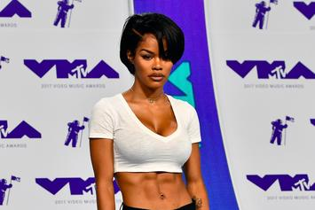 """Teyana Taylor Is Shooting A Video For Every Song On """"K.T.S.E."""""""