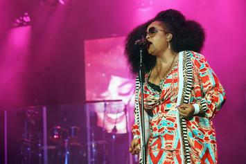 "Jill Scott's Ex-Husband Demands She Return His ""Purple Rain"" CD"
