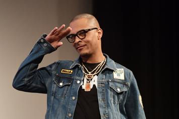 """T.I. To Proceed With NFL Boycott, Citing Violation Of """"Constitutional Rights"""""""