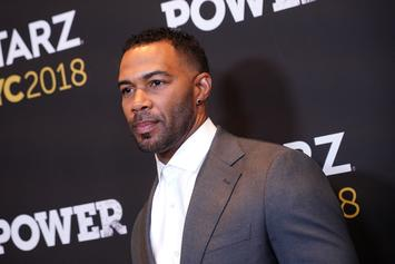 """Power"" Star Omari Hardwick Reveals Some Inside Scoop About Season 5"