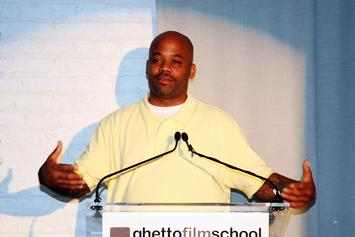 Dame Dash Pulls Up On Lee Daniels Over Alleged Millions He's Owed: Report