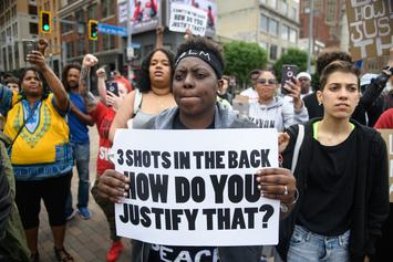 Police Officer Who Killed Antwon Rose Charged With Criminal Homicide