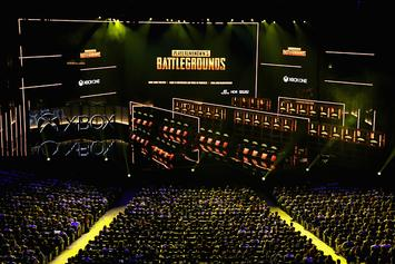 """PUBG"" Is Dropping Lawsuit Against ""Fortnite:"" Report"