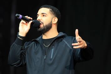 "Drake's ""Scorpion"" Will Reportedly Feature Unheard Static Major Music"