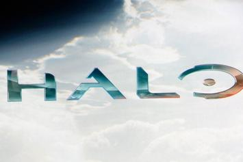 """""""Halo"""" Live Action Television Series Gets Green Light From Showtime"""