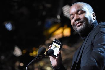 Lee Daniels Verbally Agrees To Repay His $2 Million Debt To Dame Dash