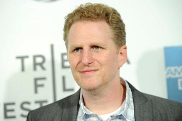 "Michael Rapaport Seems To Think Drake's ""Scorpion"" Had Too Much Singing"
