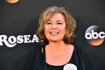 """Roseanne Barr Says She's Received """"Many"""" Opportunities To Return To TV"""