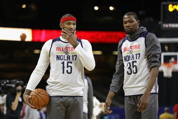 Fans Sick Of The NBA & Warriors After Cousins' Signing: Twitter Reacts